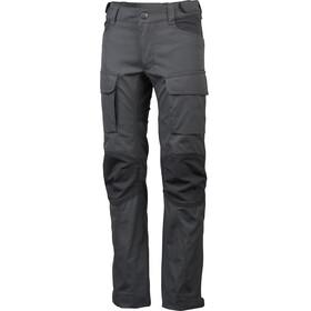 Lundhags Authentic II Pants Junior granite/charcoal